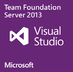 TFS2013 Visual Studio logo