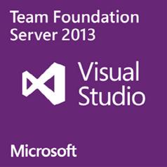TFS2013 Visual Studio logo
