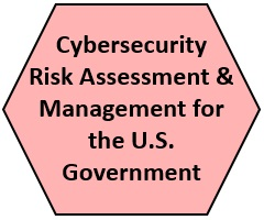 Cybersecurity Risk Assessment & Management for the U.S. Government