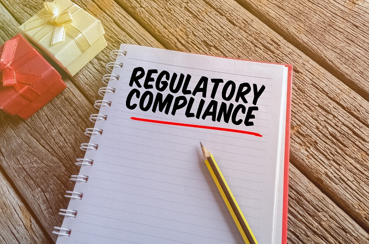 Regulatory Compliance - Part of SeattlePro vCISO Services